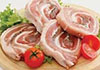 Svinjska rolada (kg)